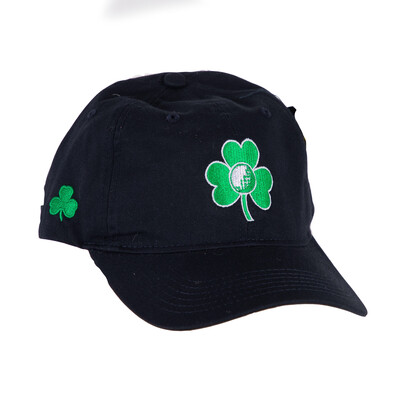 Shamrock/Ball Cap
