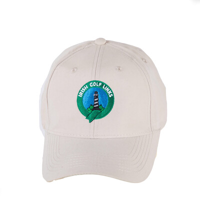 Irish Golf links Cap (Beige)