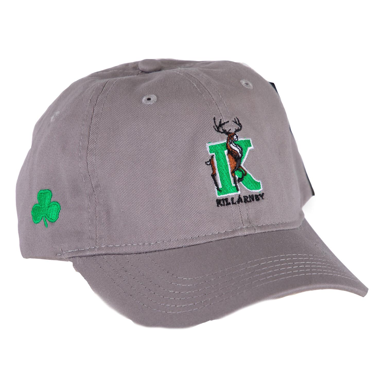 Killarney Cap (Grey)