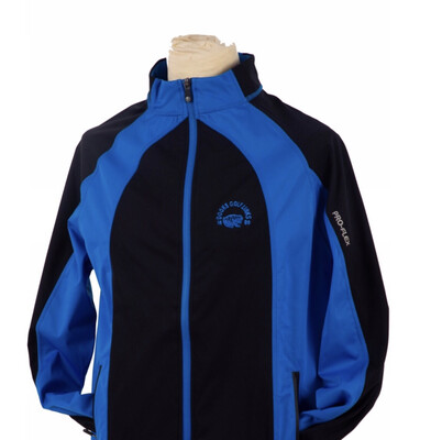 Dooks Golf Club Jacket