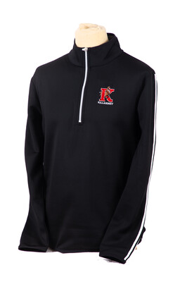 Killarney 1/4 zip Top
