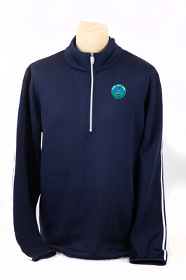 Irish golf Links 1/4 Zip