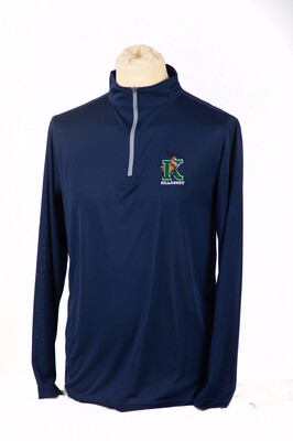 Killarney 1/4 Zip CK Garment