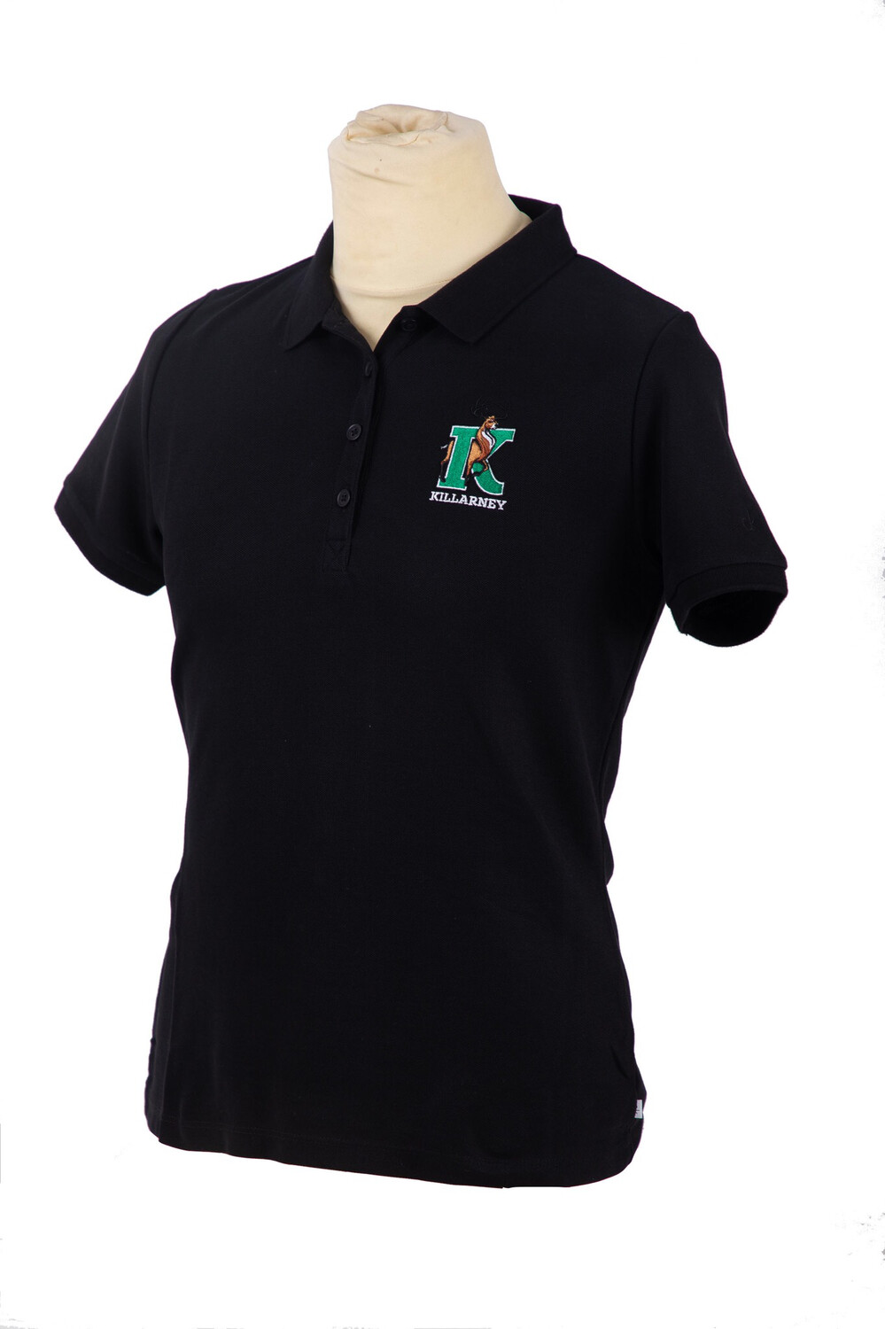 Ladies Killarney Crested Shirt