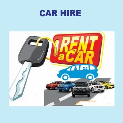 Car Hire Comparison 00022