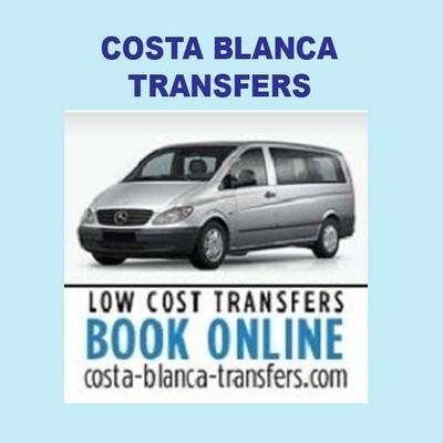 Costa Blanca Transfers 00048