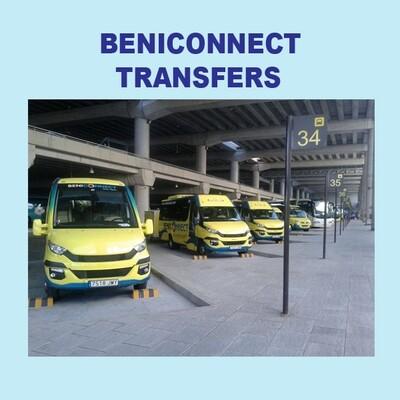 Beniconnect beniconnect