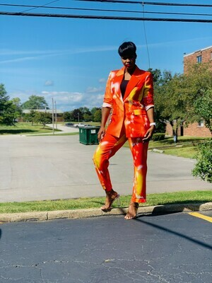Sunrise Suit
