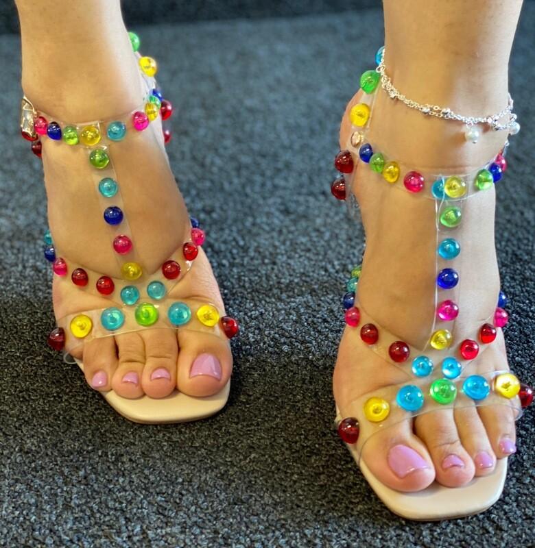 Candy Heel