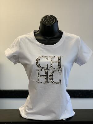 White Pearl CHHC T-shirt
