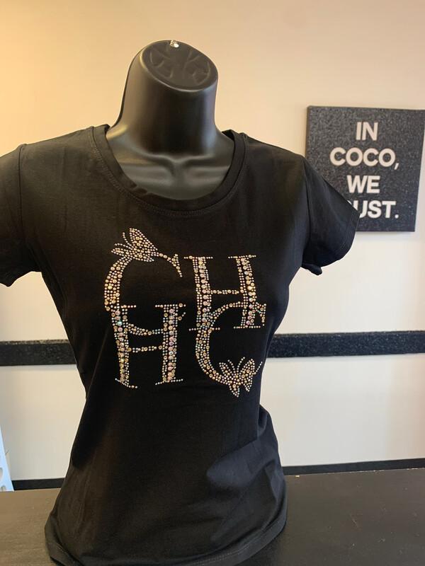 Black CHHC T-shirt