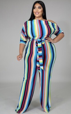All About Colors Jumpsuit