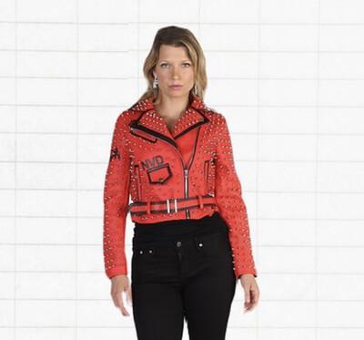 Red Queen Jacket