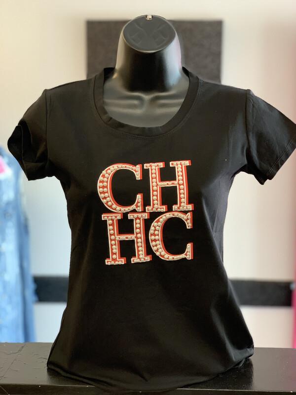 Black Pearl CHHC T-shirt