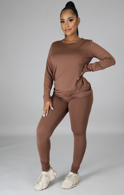 Coffee Cute and Comfy Set