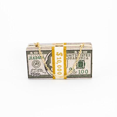 The Green Money Bag