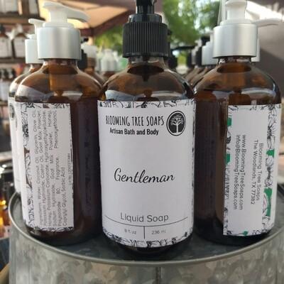 Gentleman Liquid Soap