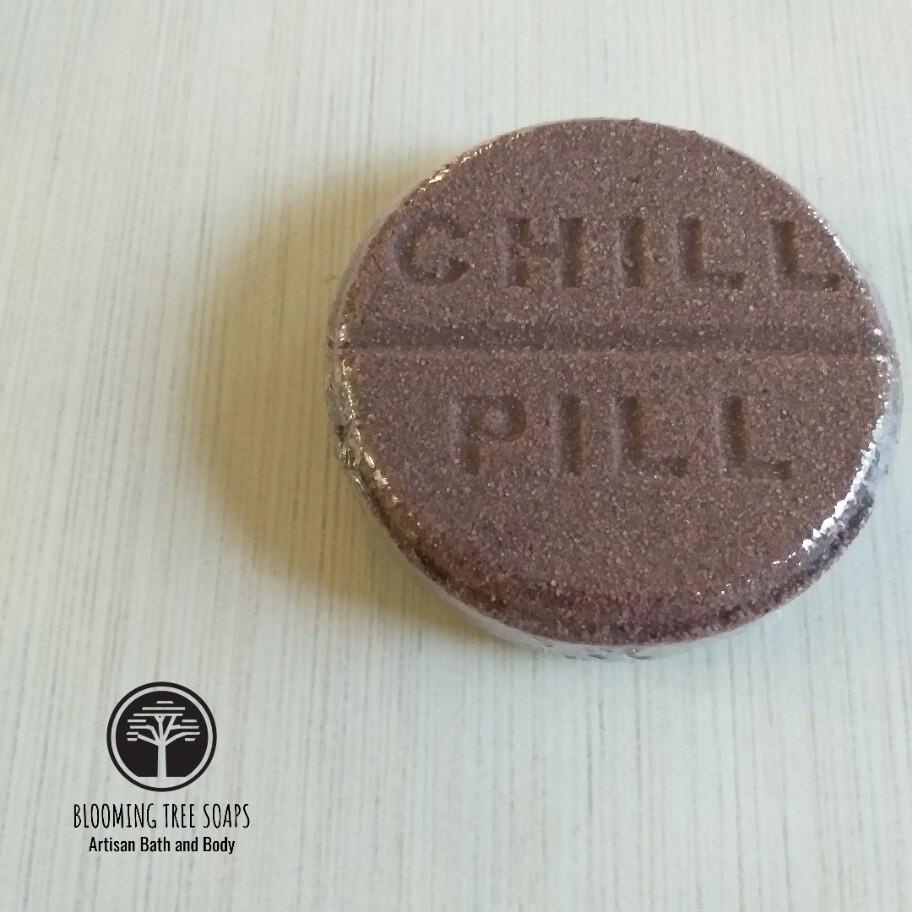 Lavender Chamomile Chill Pill