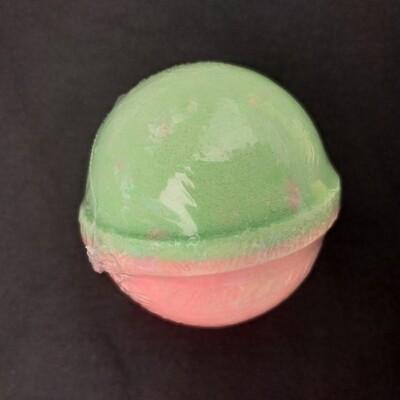 Watermelon Bath Treat