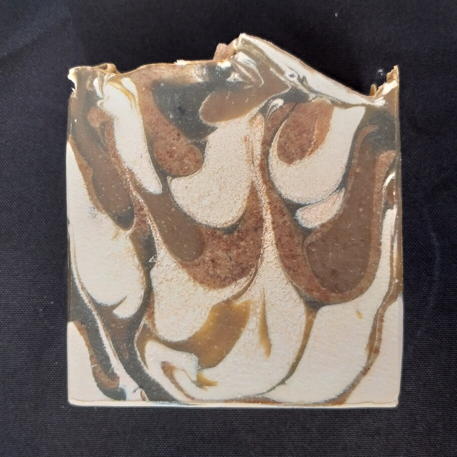 Tobacco Road Soap