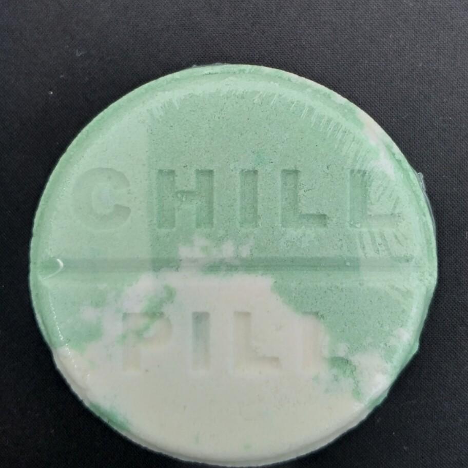 Aloe Cucumber Chill Pill