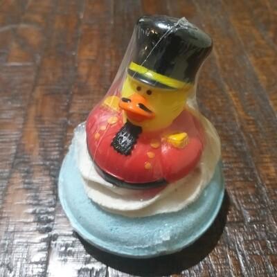 Apple Ducky Bath Treat