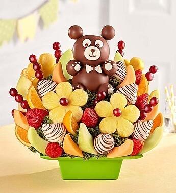 Book your Fruit Bouquet decorating class