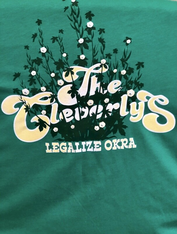 The Cleverlys Legalize Okra