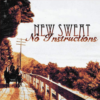 'No Instructions' CD