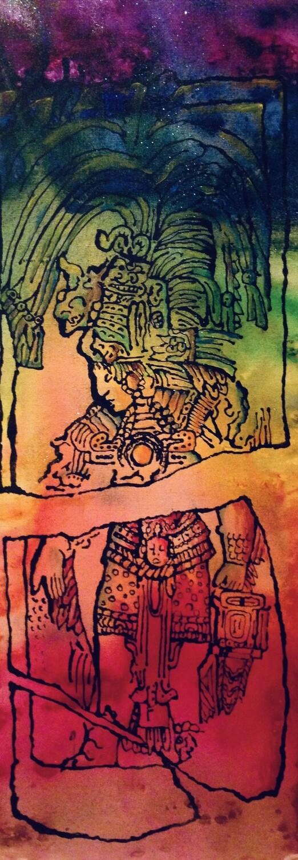 Mayan Tribute 2012