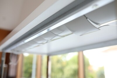 PROTECT H65- horizontal, weiss