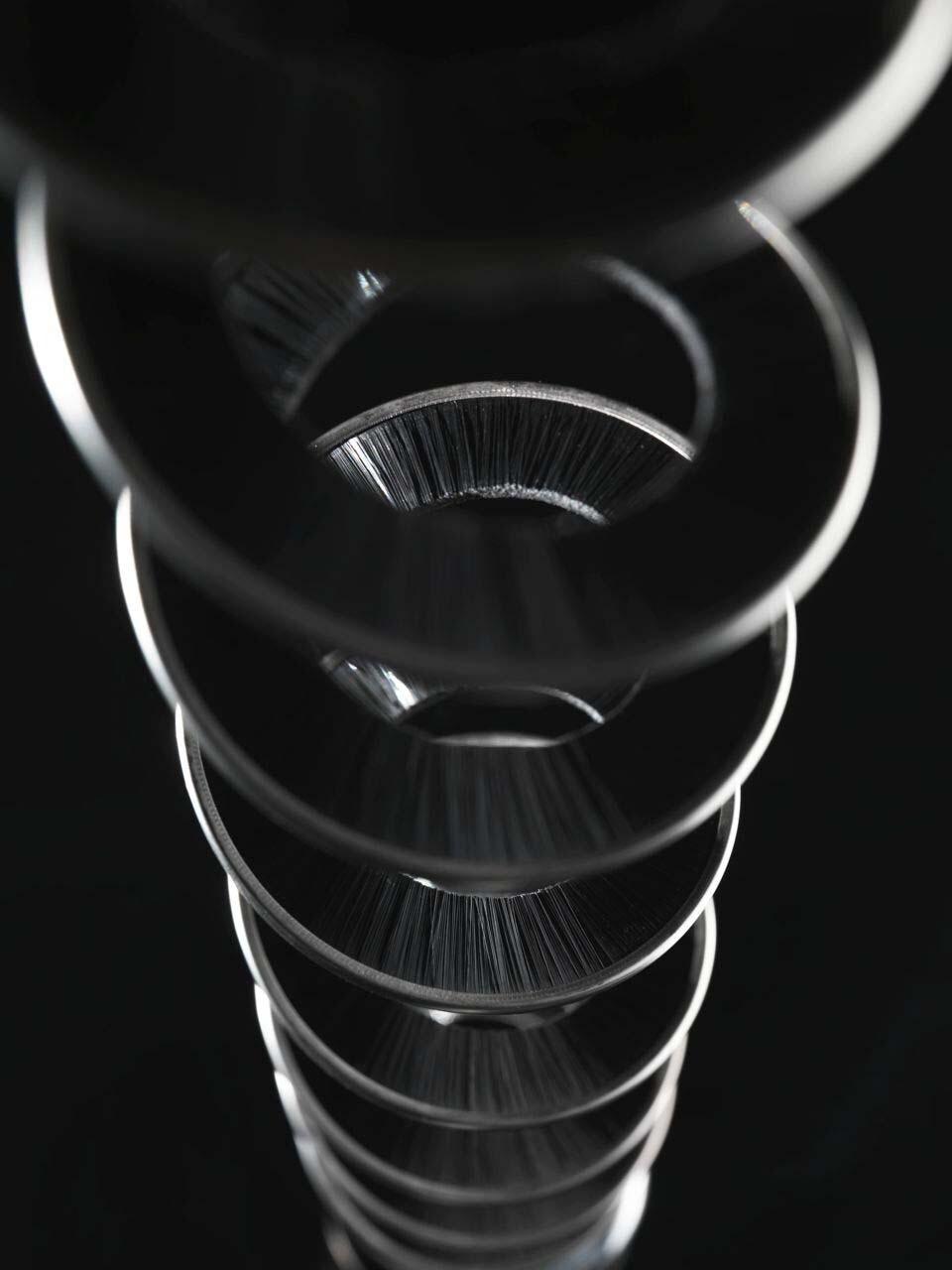 Kabelspirale Diseno design Art