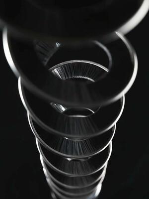 Kabelspirale Diseno Art