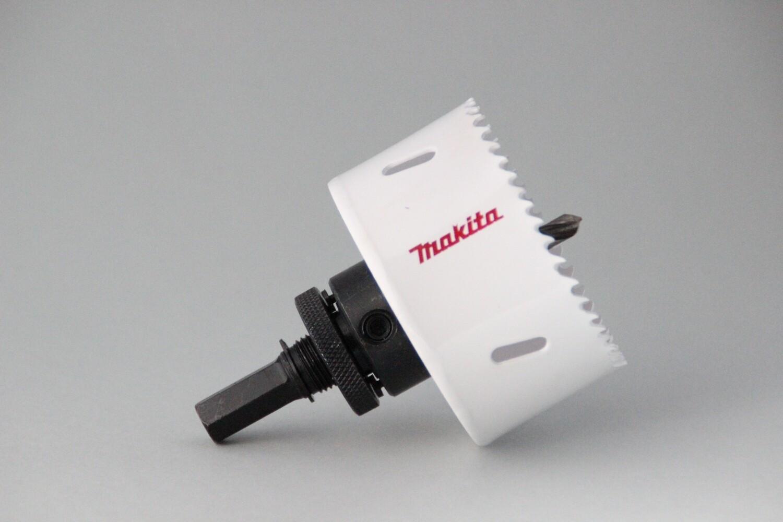 Kreisschneider 60mm MAKITA HSS Bi-Metall