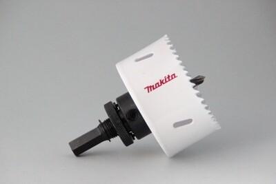 Kreisschneider 60mm HSS Bi-Metall