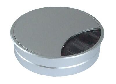 Kabeldurchführung Aluminium RUND