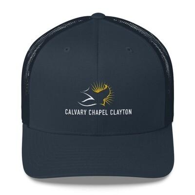 Trucker Cap - Calvary Chapel Clayton