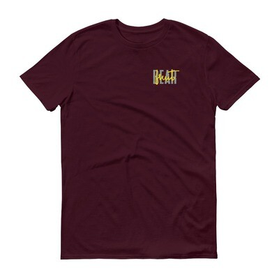 Bear Fruit - Short-Sleeve T-Shirt