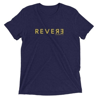 Revere - Short sleeve t-shirt
