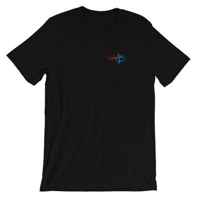 Relentless Youth American - Short-Sleeve Unisex T-Shirt
