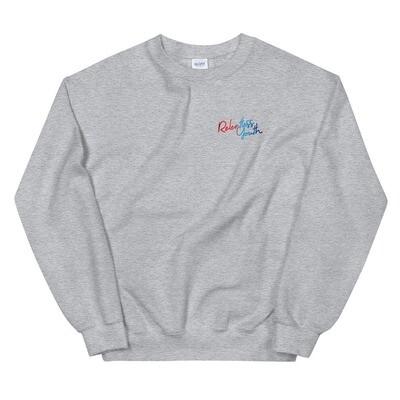 Relentless Youth American - Unisex Sweatshirt