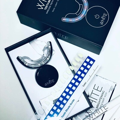 Take Home Teeth White Kit