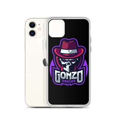 GonZo Gaming iPhone Case