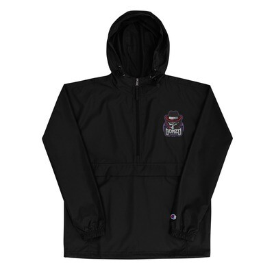 Gonzo Gaming x Champion - Packable Jacket