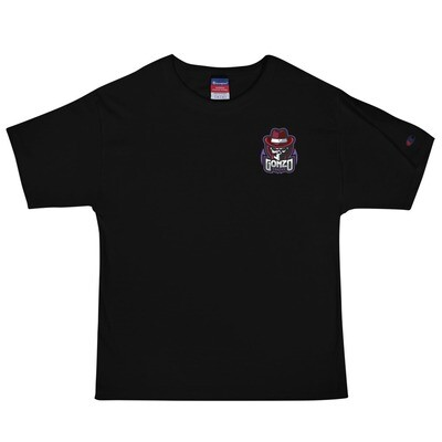 Gonzo Gaming x Champion - T-Shirt