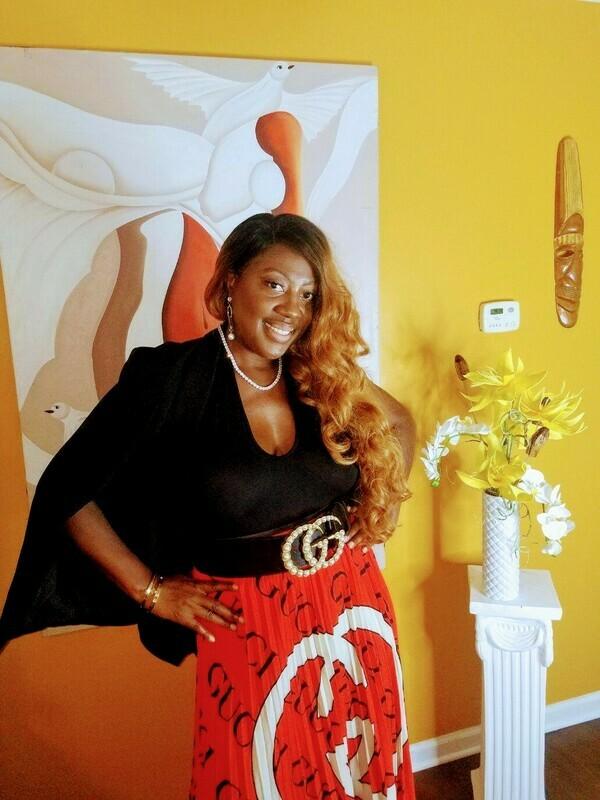 Luxury Skirts