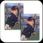 4x6 individual portraits (set Of 2)