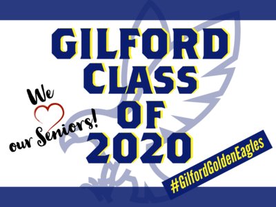 Gilford - Banners for Graduation