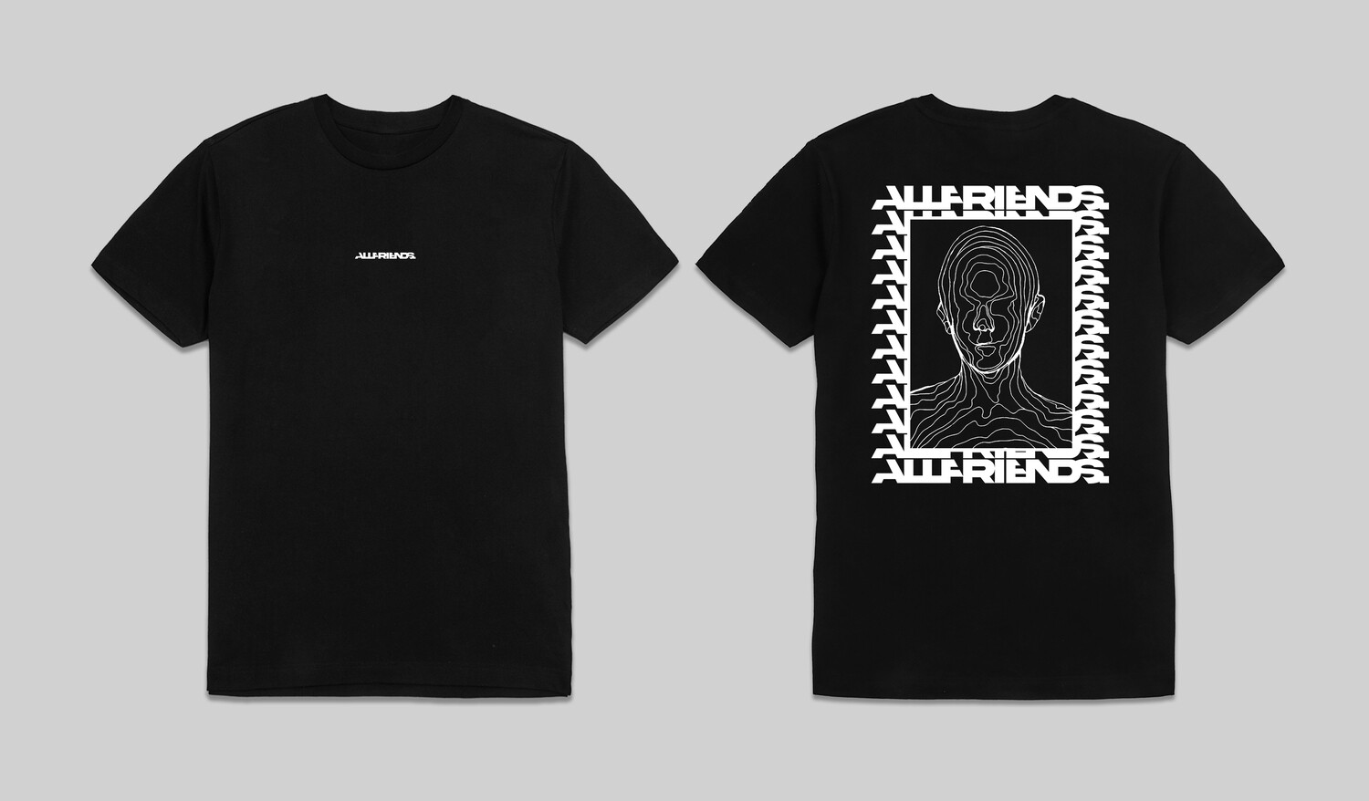 AWAKENINGS T-SHIRT