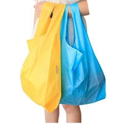 Túi vải đi chợ thay thế túi nilon ( Bộ 3 chiếc)